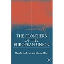 Frontiers of the European Union