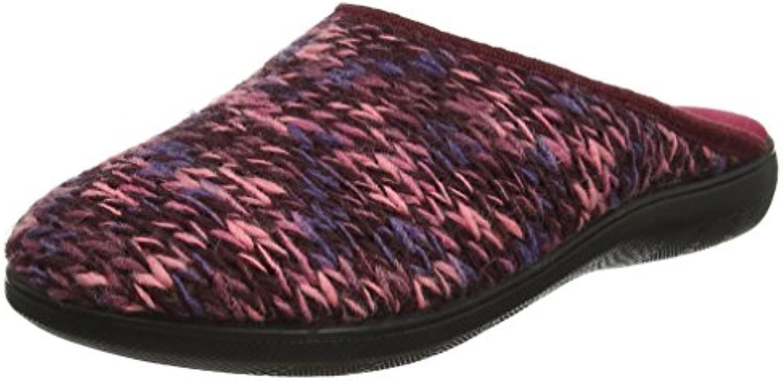 Rohde 4312, Zapatillas de Estar por Casa para Mujer