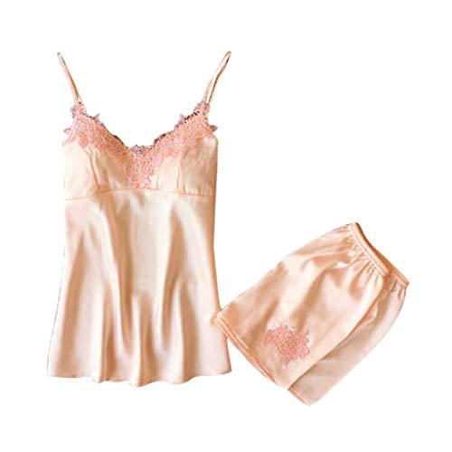 TianWlio Dessous Damen Schlafanzug Unterwäsche Negligees Weihnachten Mode -