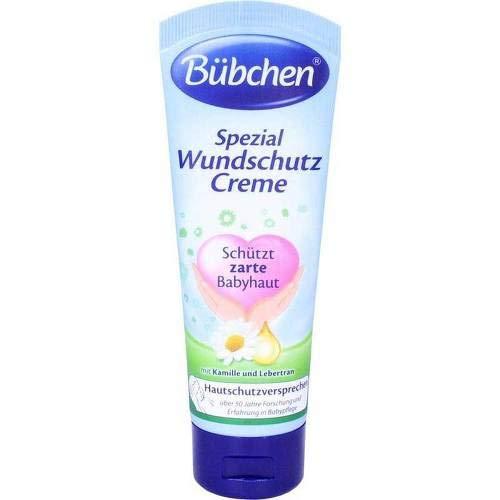 BÜBCHEN Spezial Wundschutz Creme 75 ml Creme