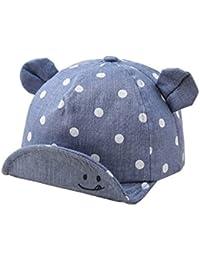 Baby Kleinkind Kinder Baby Jungen Mädchen Baseball Casquette Mütze Mütze Hut