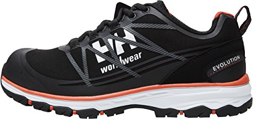 Helly Hansen 992-4578224 Chelsea Evolution Zapatos Bajo, Talla 45