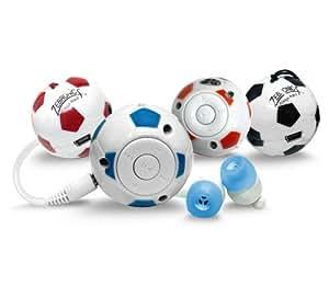 Zebronics Portable Media Players Football