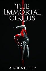 The Immortal Circus (Cirque des Immortels Book 1) (English Edition)
