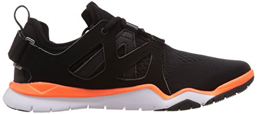 Reebok Zcut Tr 2.0, Chaussures de fitness homme Noir (Black/White/Solar Or)