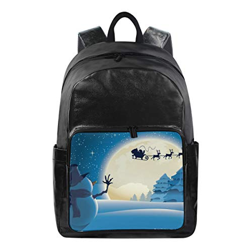 Student Backpacks College School Book Bag Travel Hiking Camping Daypack for Boy for Girl 12,5