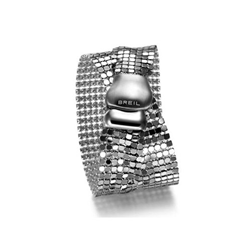 Breil gioielli, tj1227 breil steel silk