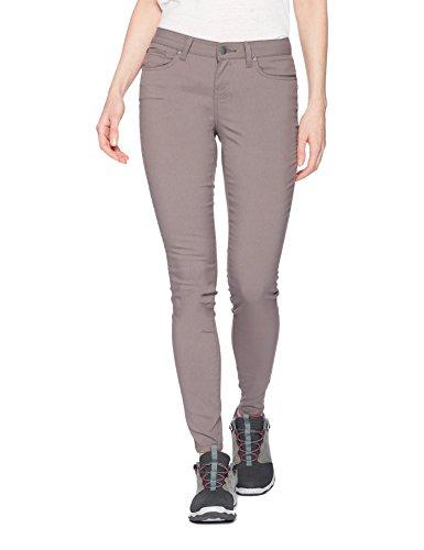 prAna Briann Regular Hosenlänge Hose, damen, Moonrock (Prana Kleidung Damen-hosen)