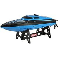 Goolsky Skytech H100 RC Boat Electrónico Alta Velocidad 2.4G 180° Flip 20KM/H Control Remoto