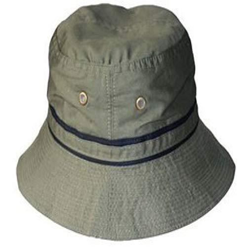 Star Hollywood Kostüm Mädchen - KFEK Mode belüfteten Fischerhut Sommer Sonnenschutz Sonnenschutz Becken Hut Flache Kappe A3