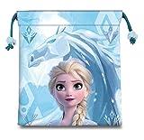 Disney Frozen Comida 2 Bolsas Fiambreras