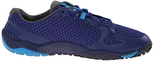 Outdoor Pace Multisport Merrell 3 Glove BLUE RACER Femme Chaussures Blau Bleu BLUE ROYAL UXrqIdWq