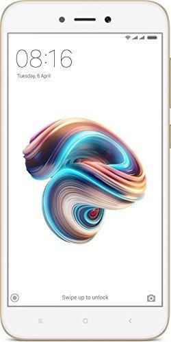 Xiaomi Redmi 5A 3GB RAM 32GB ROM (Gold)