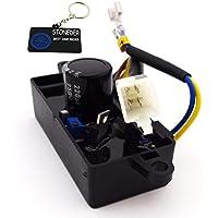 Stoneder monofase AVR regolatore di tensione raddrizzatore per benzina Petcock cinese generatore 2kW 2.2KW, 2.5KW, 2.8KW 3kW - Utensili elettrici da giardino - Confronta prezzi