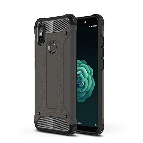 DAYNEW Funda para Huawei P Smart Plus 6.3