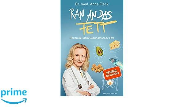 Sprache & Literatur Bücher Ran An Das Fett ~ Anne Fleck ~ 9783805200417
