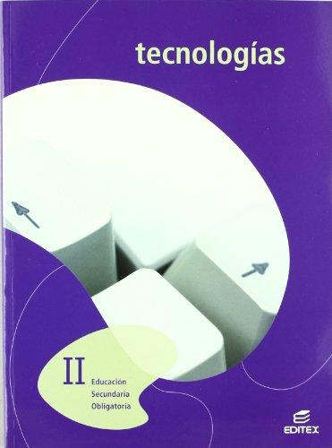 Tecnologías II ESO (Secundaria) por Meritxell Esteve