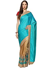 2ae376cacd84ec Silk Women's Sarees: Buy Silk Women's Sarees online at best prices ...