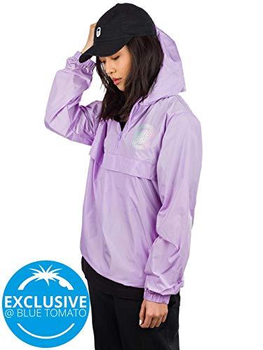 Santa Cruz Damen Jacke MFG Dot Windbreaker Jacket
