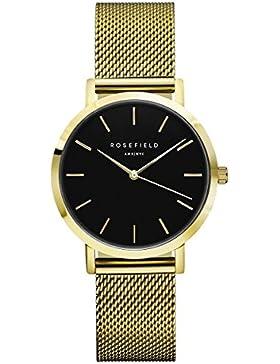 Rosefield Damen-Armbanduhr TBG-T60