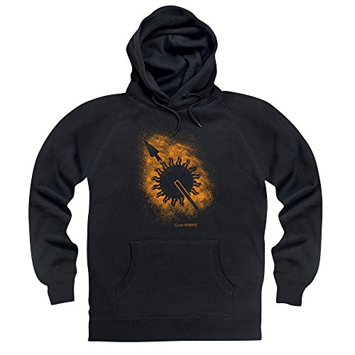 official-game-of-thrones-martell-sigil-spray-sweatshirt-capuche-hoodie-homme-noir-l