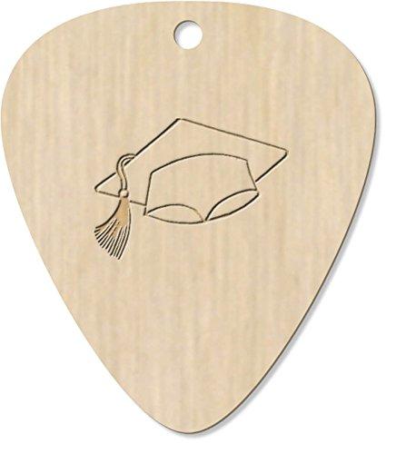 8-x-mortarboard-engraved-guitar-pick-pendant-gp00002466