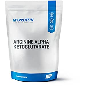 MyProtein Arginine Alpha Ketoglutarate Instantised - 250 gr