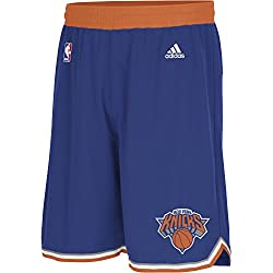 NBA SHORT SWINGMAN KNICKS