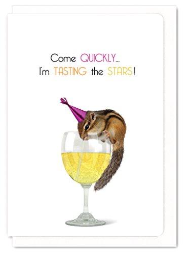 ezen-designs-a6-tasting-the-stars-funny-greeting-card