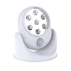 Tooltime-Rotating-Superbright-7-LED-Motion-Activated-Cordless-Light