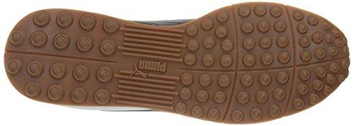 Puma - Herren Turin Schuhe Puma White/Peacoat