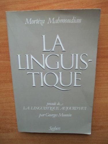 LINGUISTIQUE MAHMOUDIAN