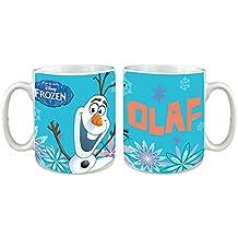 Taza Frozen Disney Olaf
