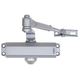 ABUS Mechanische abuac4223ac4223Overhead Türschließer Silber