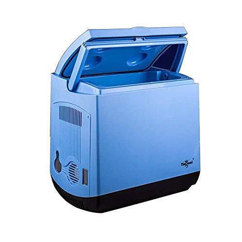 FJFSSH Schmuck Geschenkkarton Auto Kühlschrank LKW Kühlschrank Tragbarer Kühlschrank mit Gefrierfach Mini-Kühlschrank Incubator