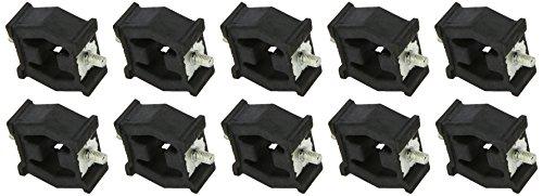 Preisvergleich Produktbild VAICO V20-1101 Halter, Abgasanlage