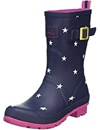 Joules Mollywelly, Botas, Mujer