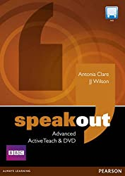 Speakout Advanced Active Teach