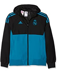 c0c148f4a35f Amazon.co.uk: adidas - Track Jackets / Sportswear: Clothing