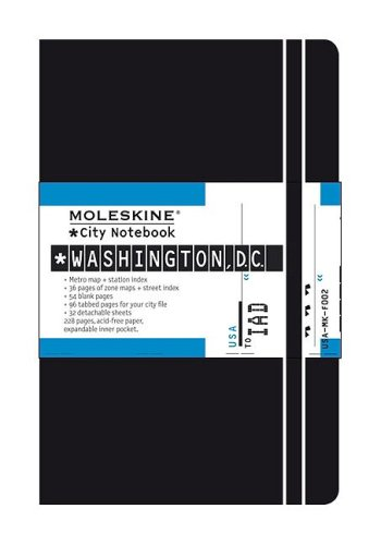 moleskine-city-notebook-washington-dc