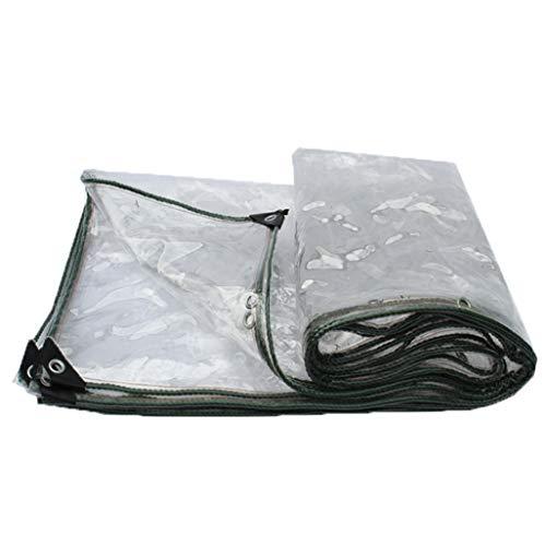 Zoom IMG-1 tenda antipioggia in tela impermeabile