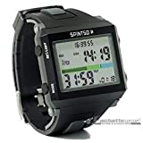 Orologio Arbitro SPINTSO Watch Ref Pro GREY/BLACK