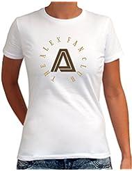 The Alex fan club Dame T-Shirt