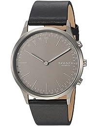 (Renewed) Skagen Analog Grey Dial Men's Watch - SKT1203