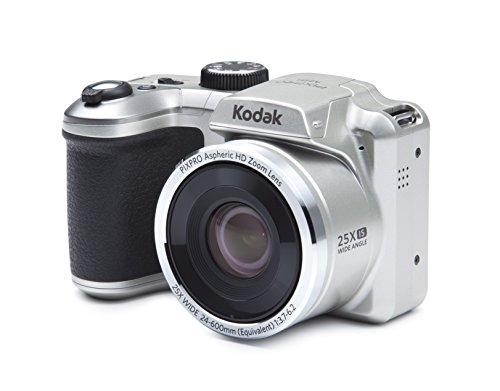 Kodak AZ251Digitalkameras 16.44Mpix Optischer Zoom 25x