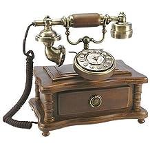 suchergebnis auf f r nostalgie telefon. Black Bedroom Furniture Sets. Home Design Ideas