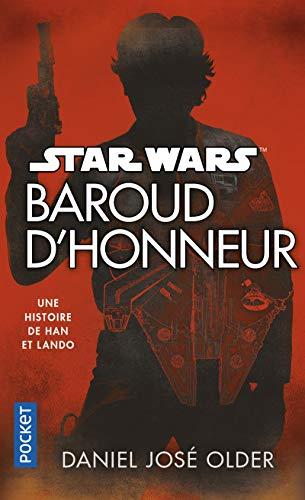 Star Wars : Baroud d'honneur