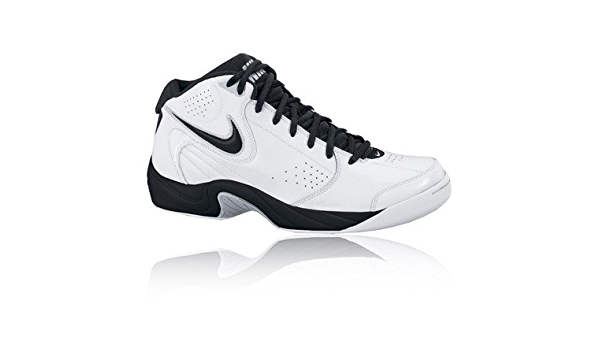 Mirar fijamente nacido Se asemeja  Nike Overplay V Basketball Boots - 10: Amazon.co.uk: Shoes & Bags