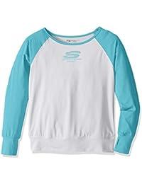 0e0d1ab732fd99 Skechers Girls  T-Shirts Online  Buy Skechers Girls  T-Shirts at ...