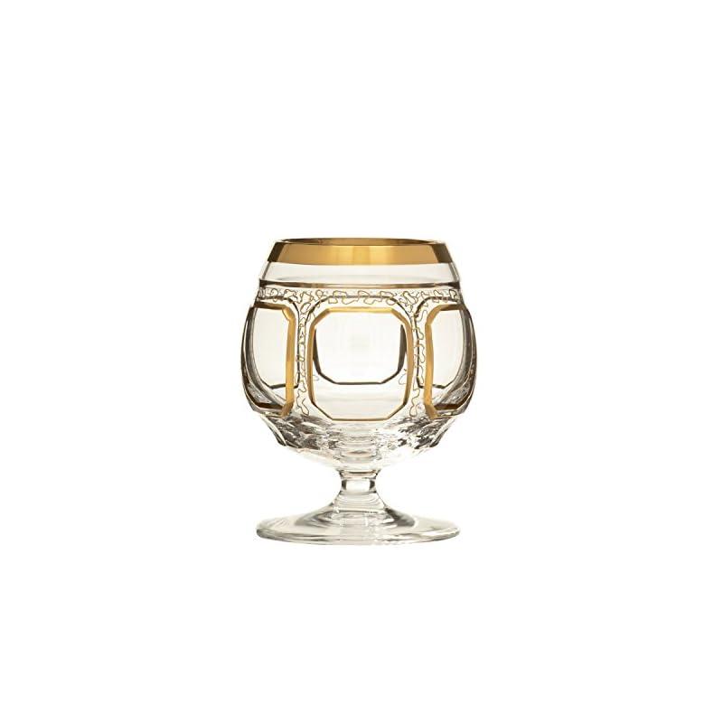 Cognacglas Antike 106 Cm